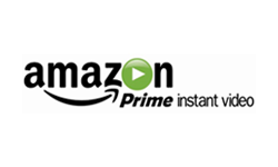 Amazon - Video Logo