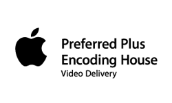 Apple - Encoding Logo