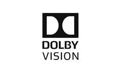Dolby - Vision Logo