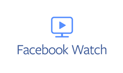 Facebook - Watch Logo