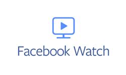 Facebook - Watch Logo