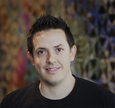 p360 - Creative Services - Rudy Lopez