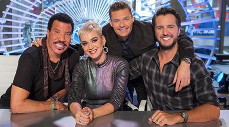 Point 360 - American Idol